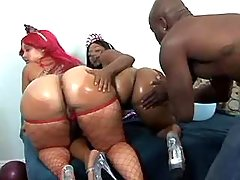 Black chubby bitches seduce dark man black fat xxx